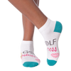 Women's Golf Princess Ankle Socks