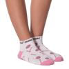 Women's Golf Mom Ankle Socks