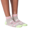 Women's Kiss My Ace Ankle Socks