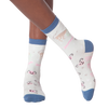 Women's Capricorn Crew Socks