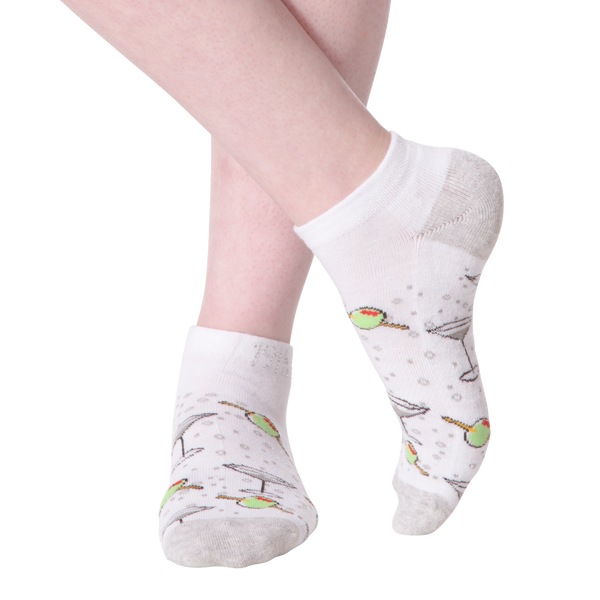 Women's 19th Hole Ankle Socks