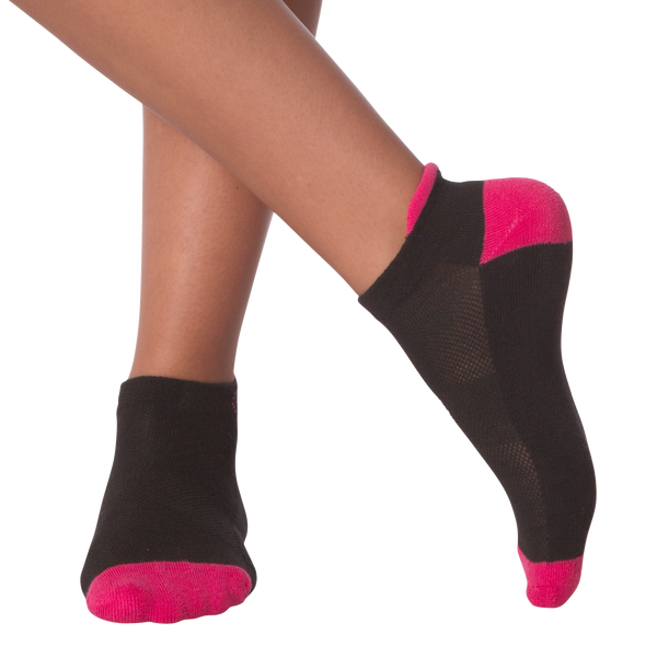Women's Rhinestone Golf Ankle Socks