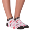 Women's Kiss My Putt Ankle Socks