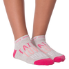 Women's Faith Love Hope Ankle Socks