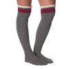 Women's Pretty Tomboy Over the Knee Socks