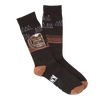 Men's I Know Things Crew Socks
