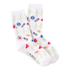 Women's Medical Supplies Crew Socks