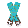 Women's Sloth Tube Slipper