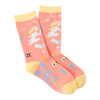 Women's Gemini Crew Socks