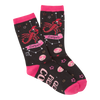 Women's Scorpio Crew Socks