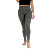 Women's Solid Basic Leggings
