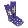 Men's Wolf in Sheep's Clothing Crew Socks