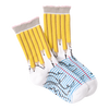 Kid's Pencils Crew Socks