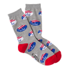 Women's I Voted Crew Socks