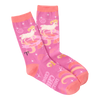 Women's Aries Crew Socks