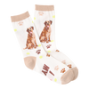 Women's Labrador Crew Socks