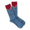 Men's Shark Crew Socks