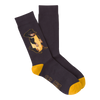 Men's Corn Dog Crew Socks