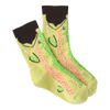 Kid's Leg Eater Trout Crew Socks