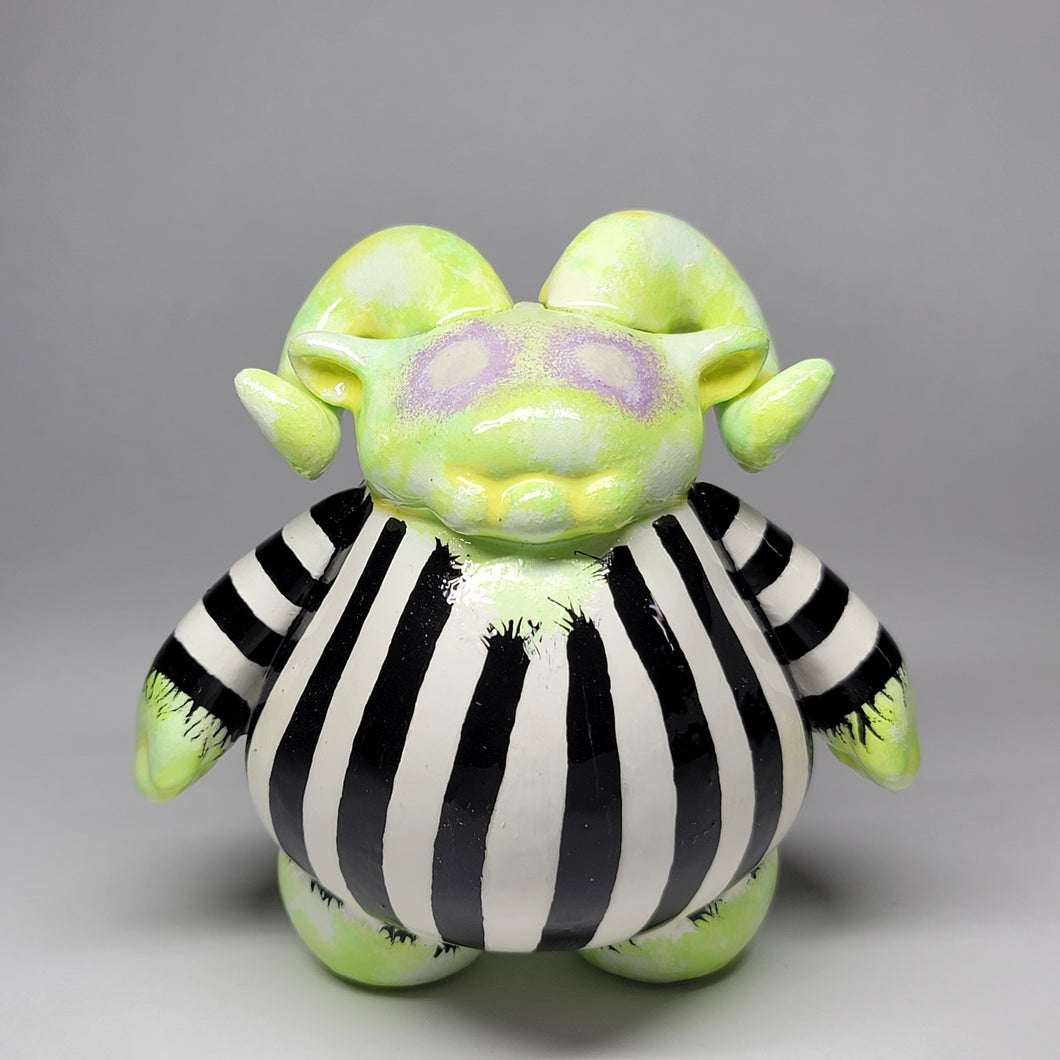 BeetleJuice Custom Ramble by @tiny_ghosts_hoarder 1/1