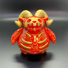 "Load image into Gallery viewer, 3"" Chinese Zodiac Ramble"