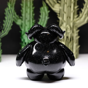 "3"" Galaxy Skelly First Print Ramble"