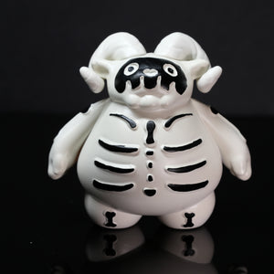 "3"" Glow in the Dark Skelly Ramble"