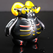 "Load image into Gallery viewer, 3"" Vegas Golden Knight Colorway Ramble"