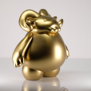 "Ramble Gold Digger Edition 5"" Vinyl Figure LE 50"