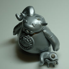 "Load image into Gallery viewer, 3"" Quick Silver LLF Exclusive Ramble LE 35"