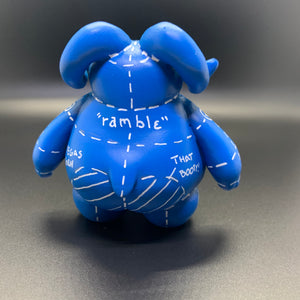 "3"" Blueprint Ramble"
