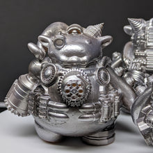 "Load image into Gallery viewer, 2.5"" MECHA Ramble [Vanser Toys x CreatureMaker Toys]"