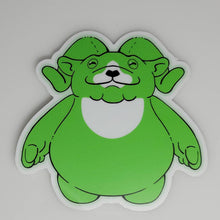 Load image into Gallery viewer, Radiant Ramble Vinyl Sticker (Non-GITD)