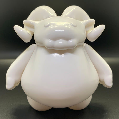 Ramble Clean Slate Edition Vinyl Figure (LAST ONE)