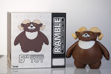 Load image into Gallery viewer, Ramble Founders Edition Vinyl Figure LE 200