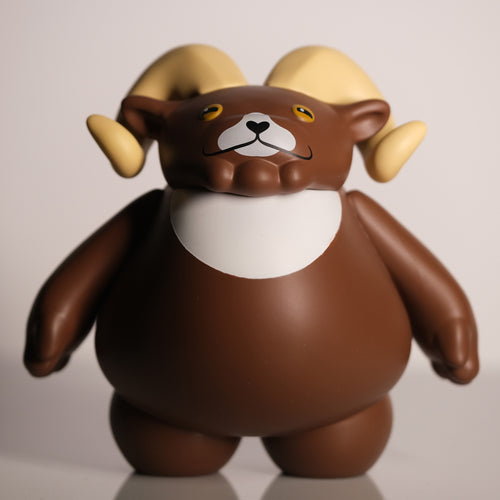 Ramble Founders Edition Vinyl Figure LE 200