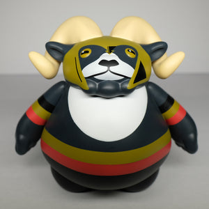Ramble Power Play Edition Vinyl Figure LE 50