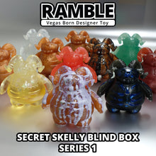 Load image into Gallery viewer, Secret Skelly Blind Box Series 1