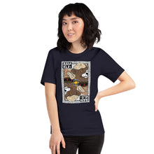 Load image into Gallery viewer, Ramble Wild Card Short-Sleeve Unisex T-Shirt