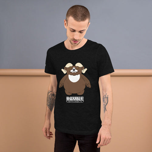 Ramble Short-Sleeve Unisex T-Shirt