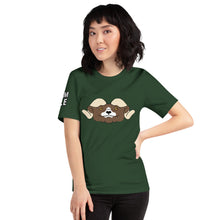 Load image into Gallery viewer, Ramble Ahead Short-Sleeve Unisex T-Shirt