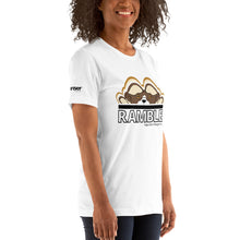 Load image into Gallery viewer, Ramble Founders Colorway Short-Sleeve Unisex T-Shirt