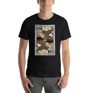 Ramble Wild Card Short-Sleeve Unisex T-Shirt