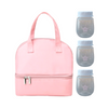 Storage Bottle Bundle with Insulated Bag