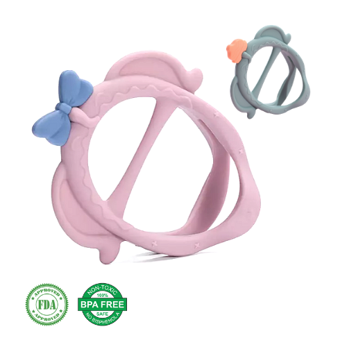 Grab Teether - Ele-Fun