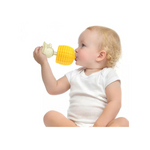 grab teether - veggie