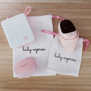 breast pump pouch
