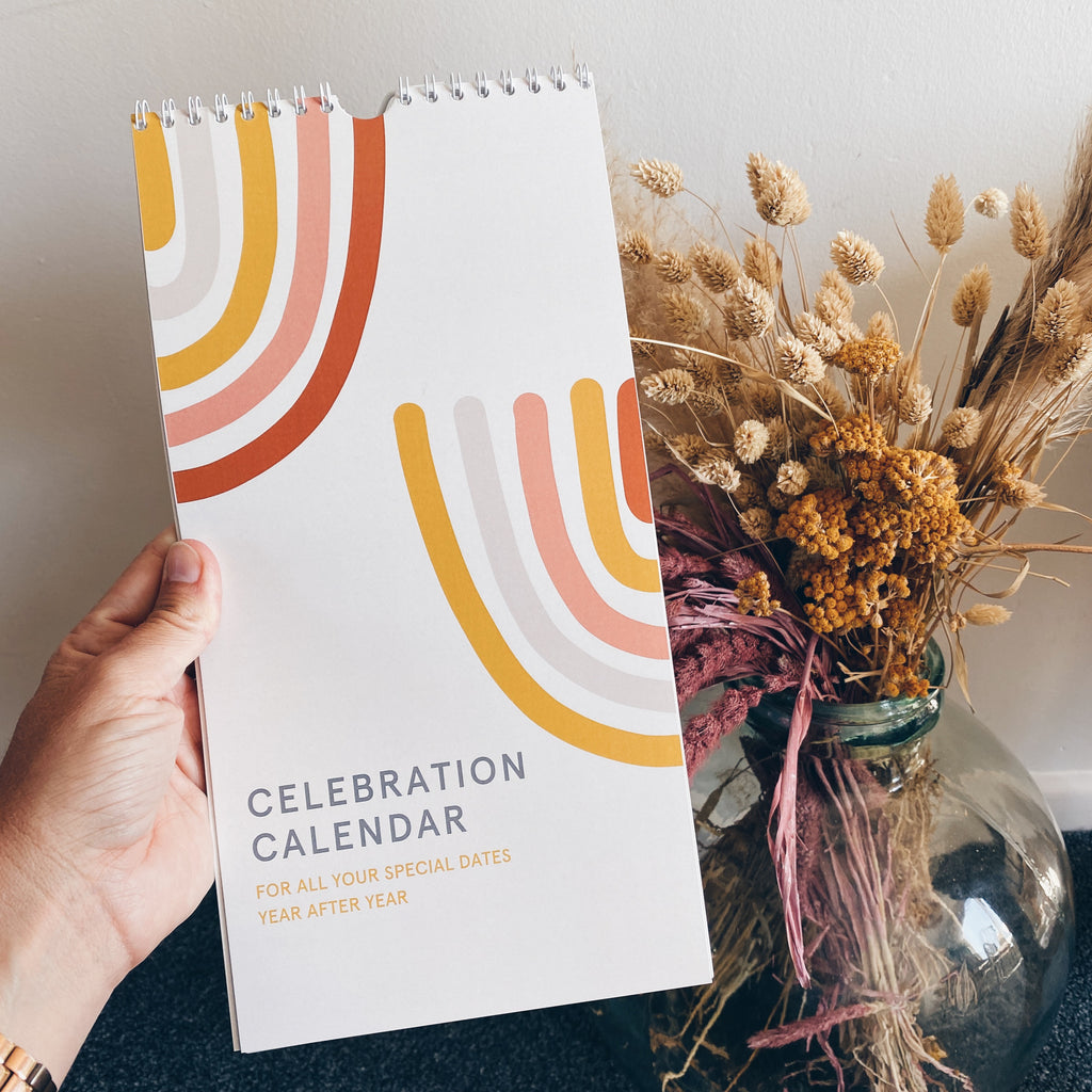 What are perpetual calendars?
