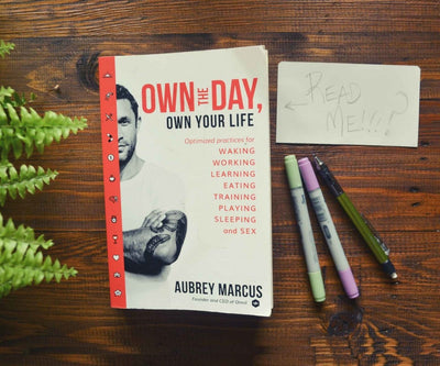 "Is ""Own The Day, Own Your Life"" a Good Read for YOU?"