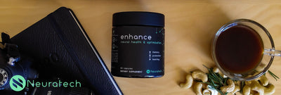 Enhance is Here. 🧠